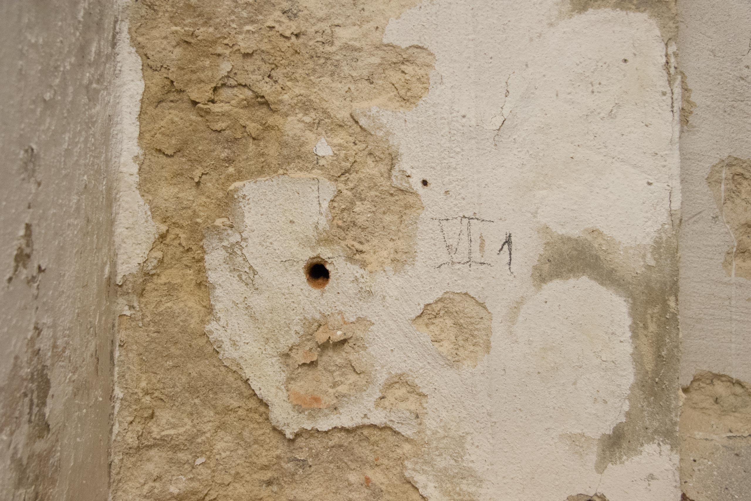 Mauerwerksanalyse