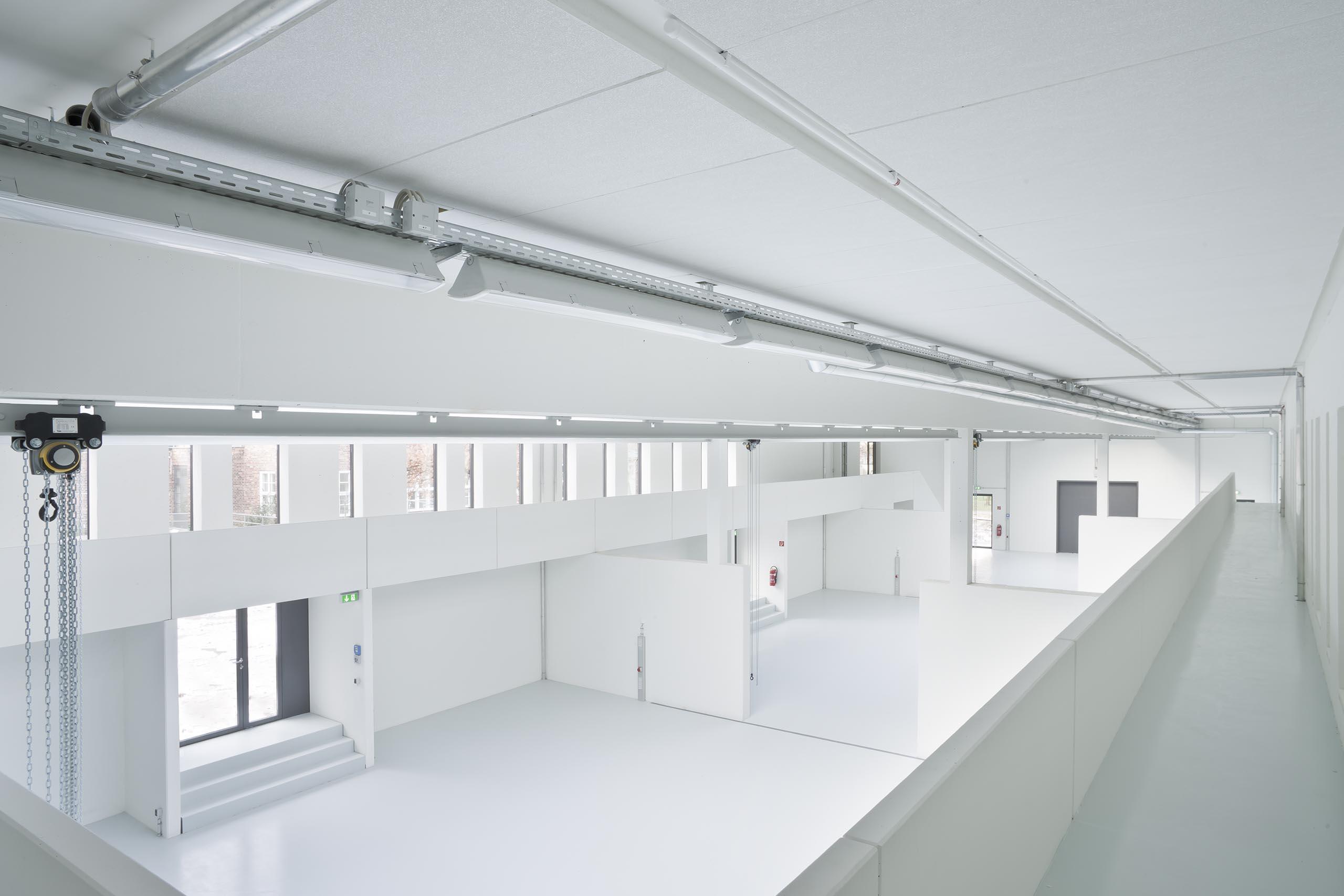 Ateliererweiterung Weißensee