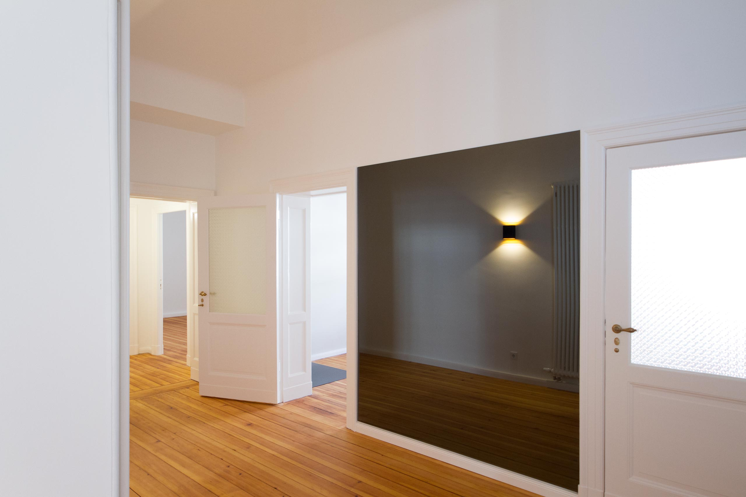 Wohnung Dorotheenstadt